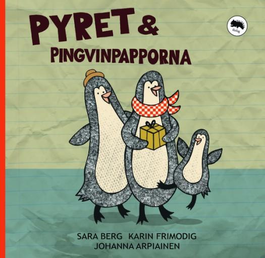 pyret och pingvinpapporna