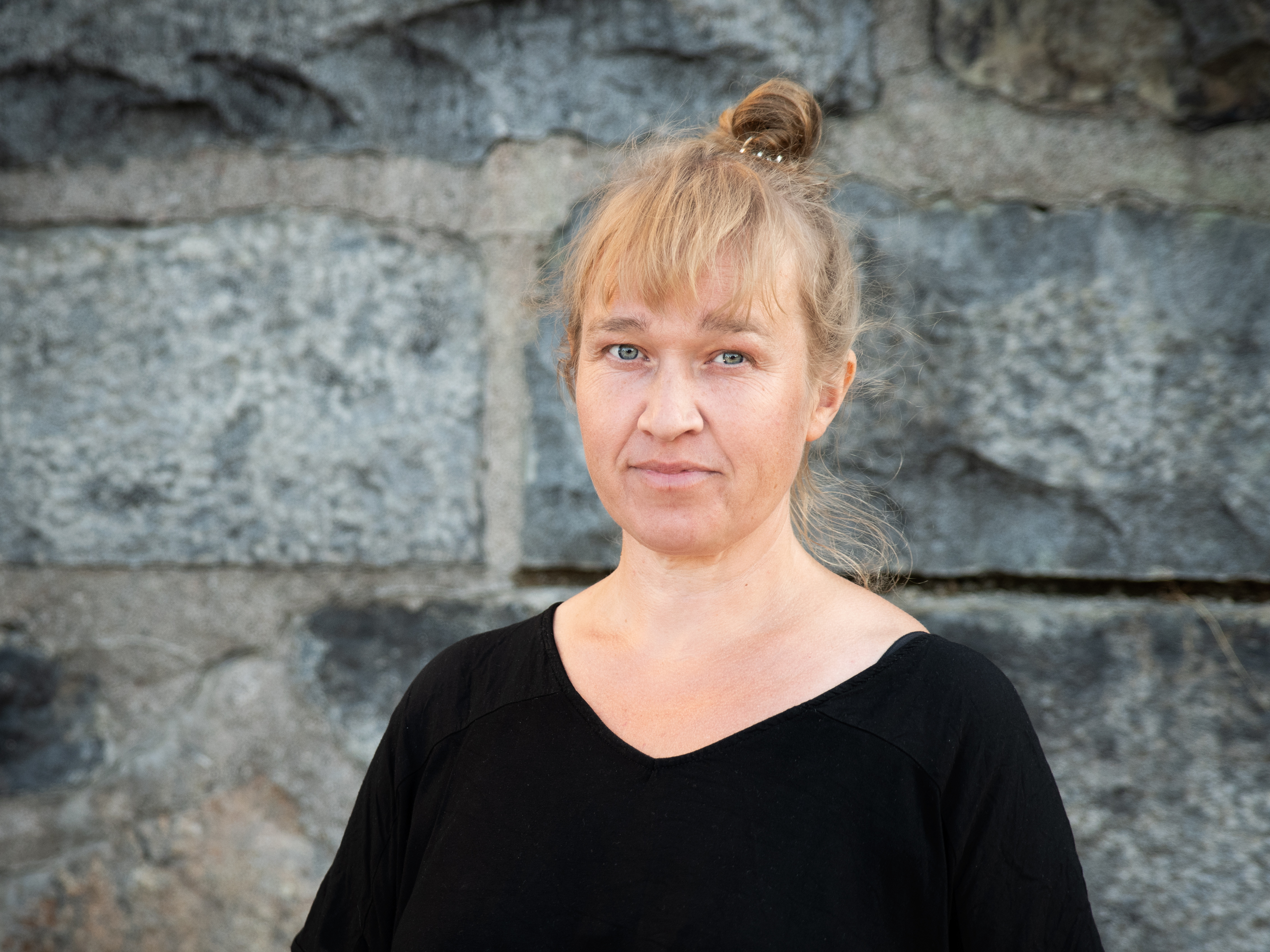 Karin Frimodig och Sara Berg